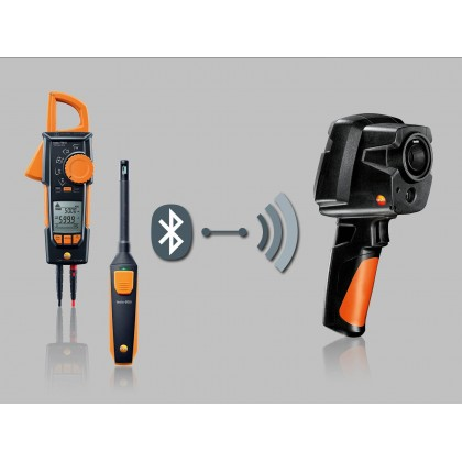 testo 871 - thermal imager with App