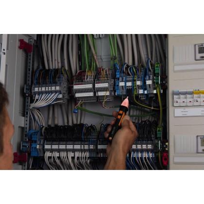 testo 745 - Non-contact voltage tester
