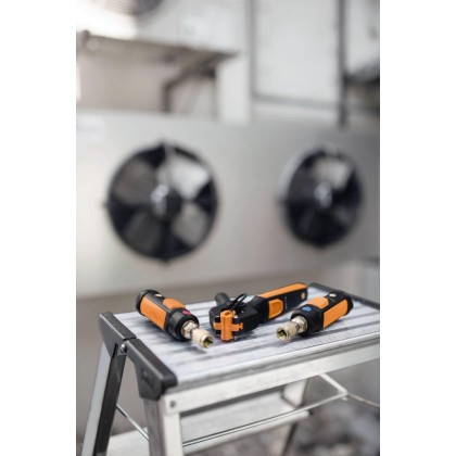 testo Smart Probes Refrigeration set - with smartphone operation (DISCONTINUED)