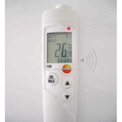 testo 106 kit - Food thermometer