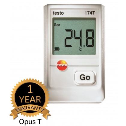 testo 174 T - Mini temperature data logger