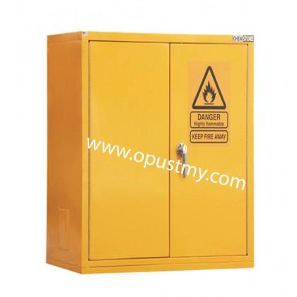 30 Gallons Flammable Liquid Storage Cabinets CS-330
