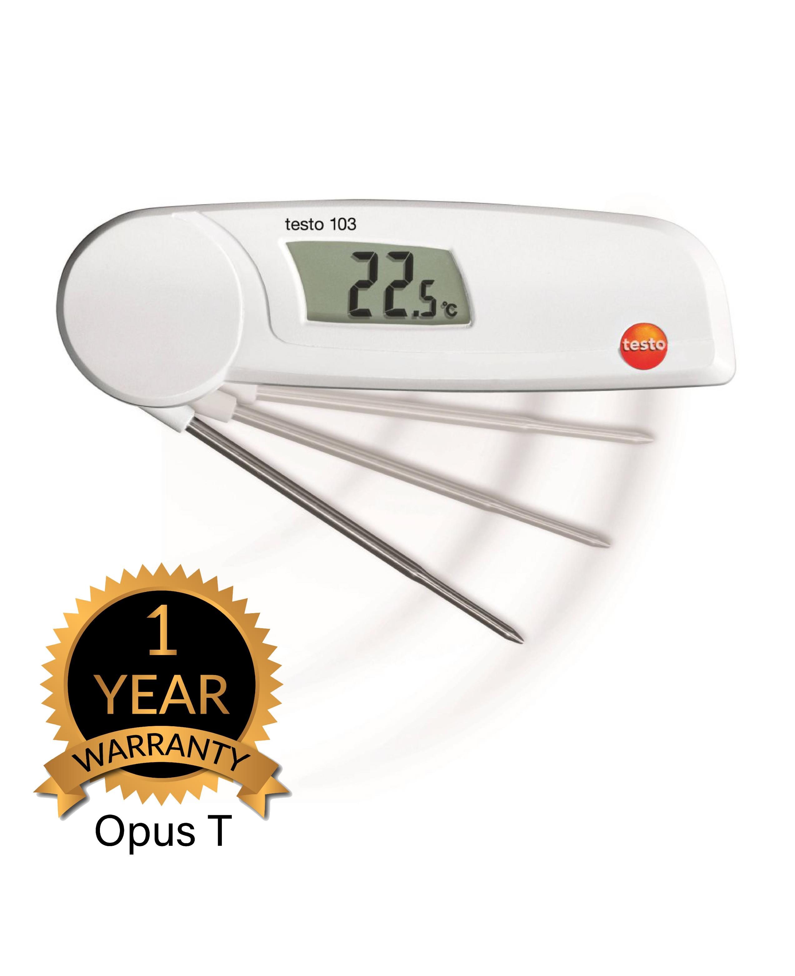 Thermometer/Food Thermometer